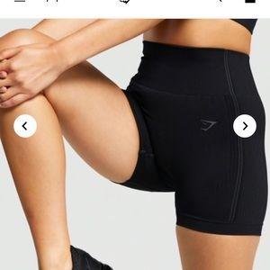 Gymshark ultra shorts